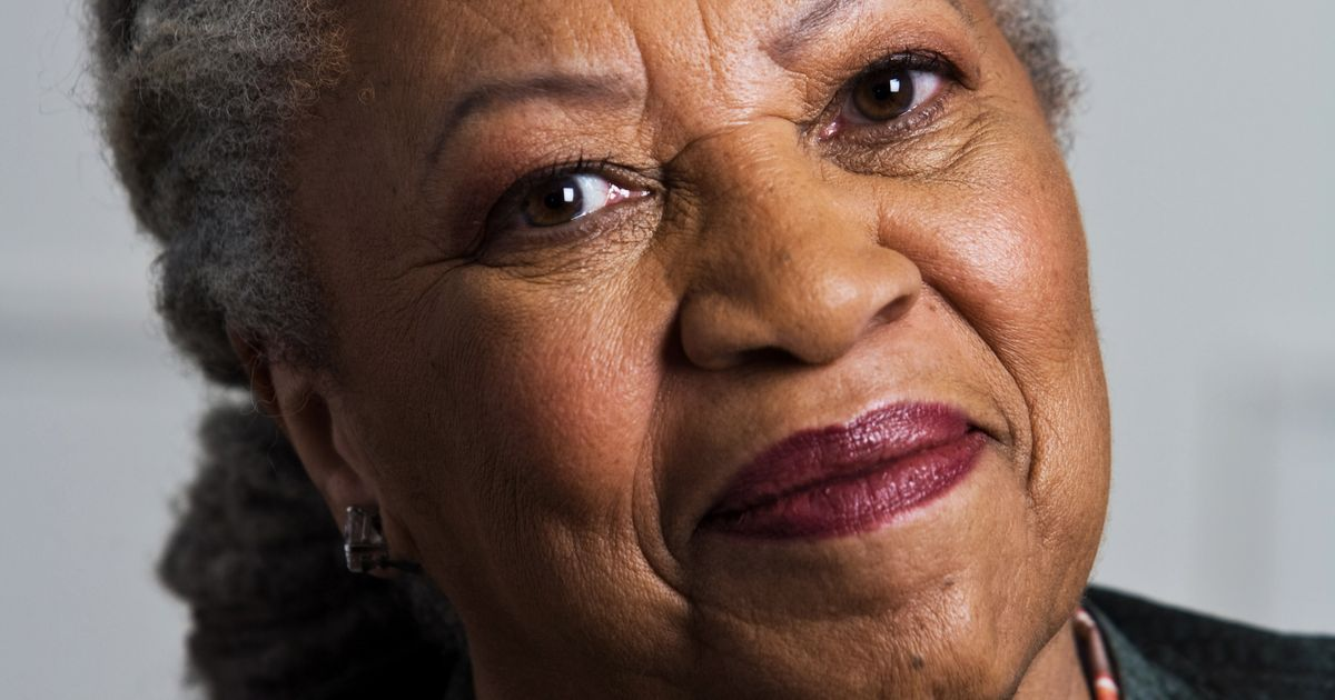 Beloved Author Toni Morrison Has Died at 88
