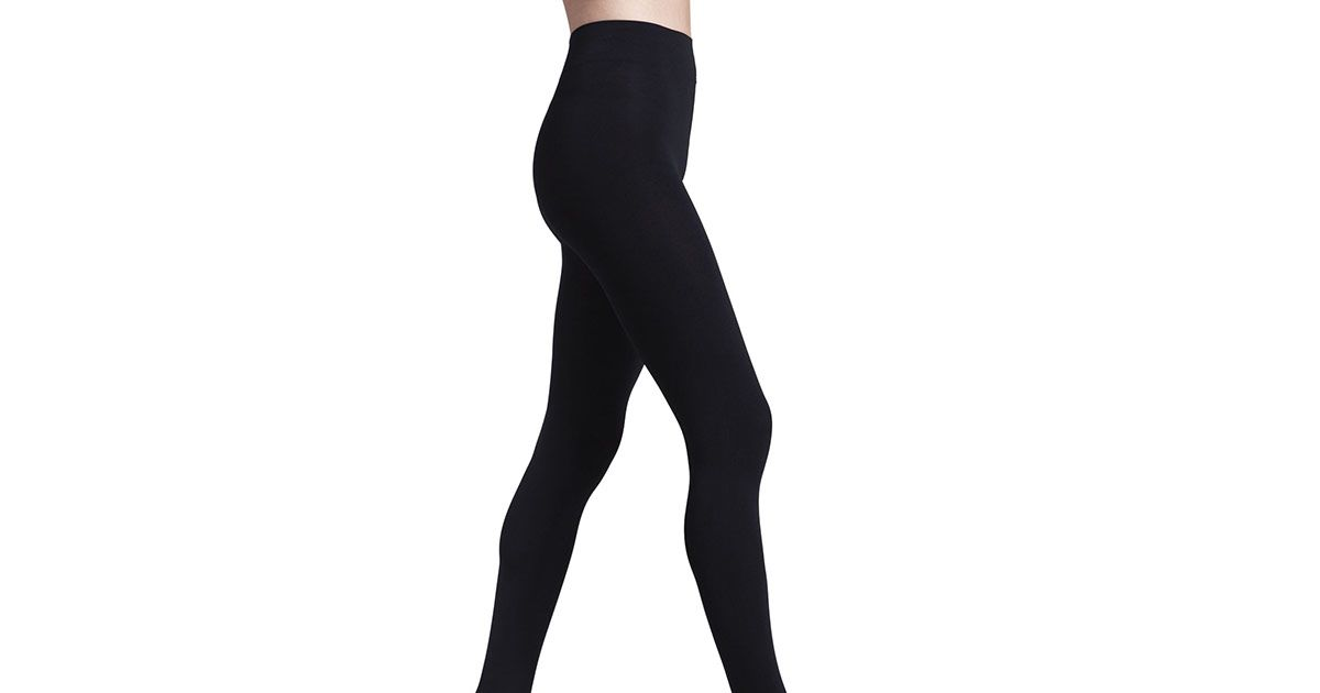 This $61 Pair of Tights Is the Smartest Winter Purchase I've Ever Made