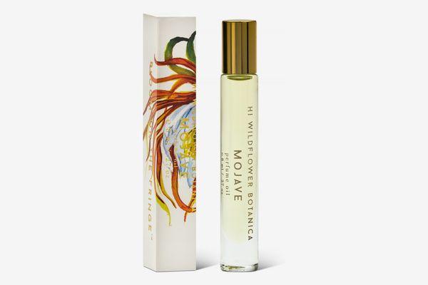 Hi Wildflower Mojave Rollerball Perfume, 8 ml