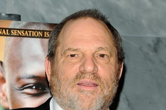 harvey weinstein wife