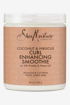 SheaMoisture Coconut & Hibiscus Curl Enhancing Smoothie (20 oz)