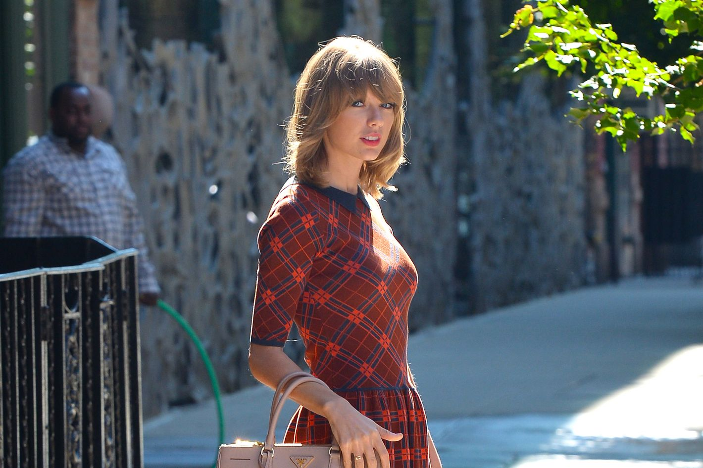Swift also went to Telepan Local.