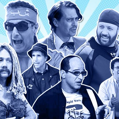 A Quantitative Ranking Of Adam Sandlers Movie Bffs