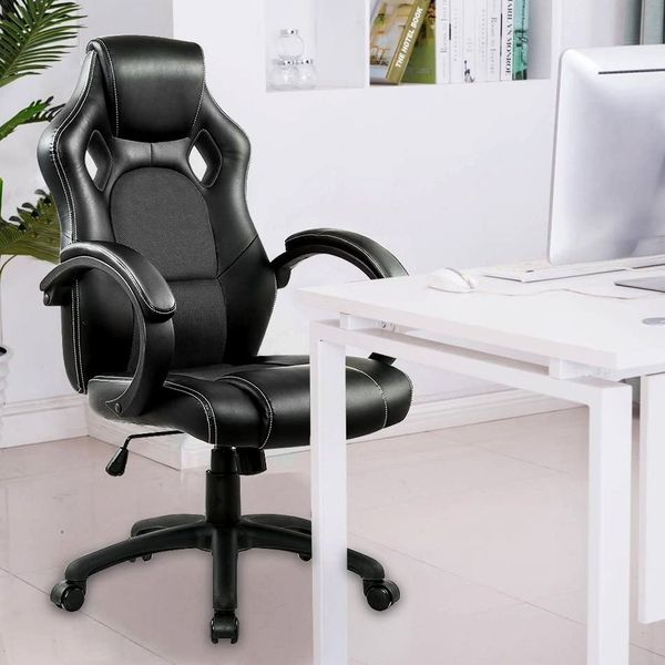 IntimaTe WM Heart High-Back Office Chair