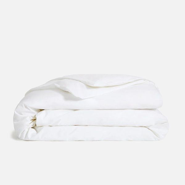 Brooklinen Classic Duvet Cover (Full/Queen)