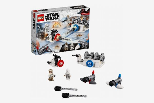 LEGO 'Star Wars: The Empire Strikes Back' Action Battle Hoth Generator Attack Building Kit