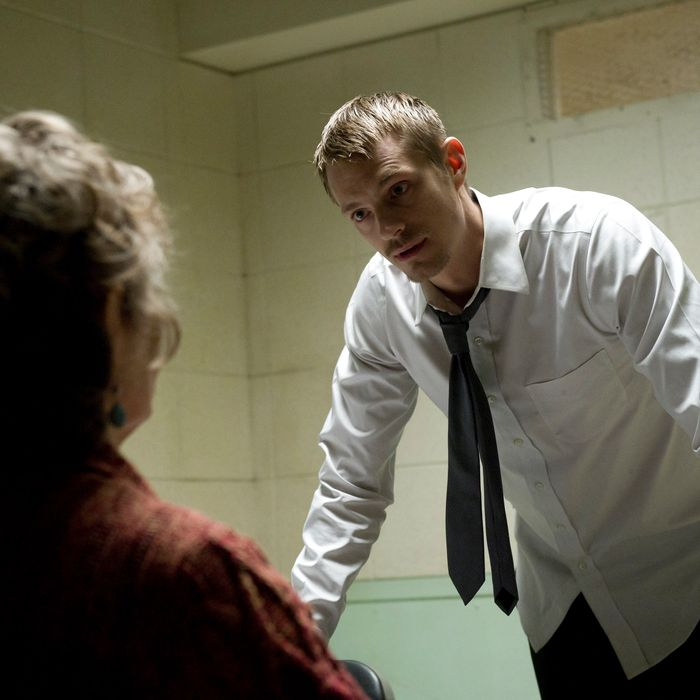 The Killing Recap: Together Again