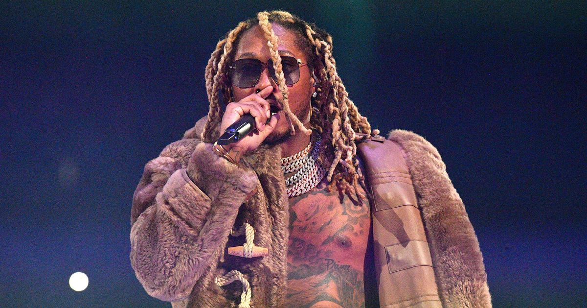 Best Rap This Week: YNW Melly, Future, Aesop Rock, and More