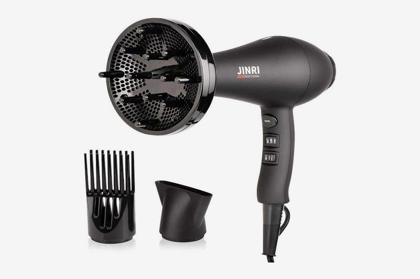 JINRI 1875W Professional Salon Hair Dryer
