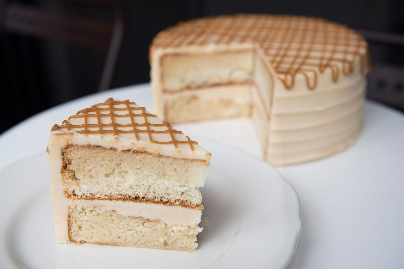The Absolute Best Cake Bakeries in NYC