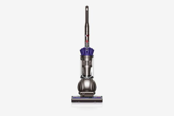 Renewed Dyson Ball Animal Upright Vacuum, Purple