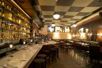 Pete Wells Discovers Kyo Ya; The New Yorker Praises Acme's Beer-and-Bread Porridge
