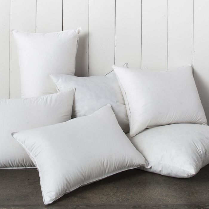Boom Pro New Duck Feather /& Down Pillows Extra Filling Comfortable Hotel Quality