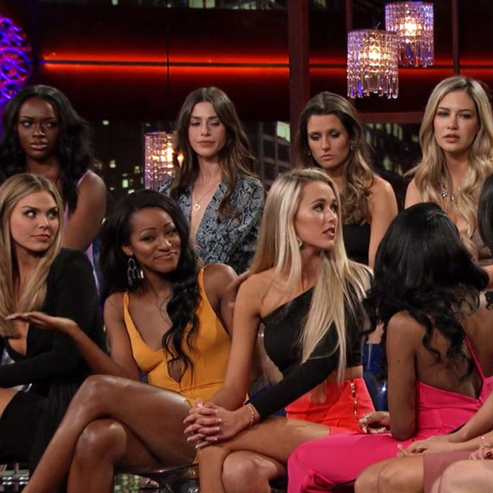 3e3ab29210e1 The Bachelor Recap  The Women Tell All