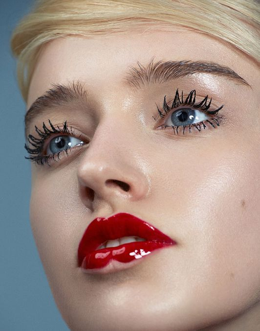 - 6 Wild Beauty Looks Inspired By Music