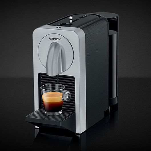Pod Coffee Machines Now Have Bluetooth Grub Street