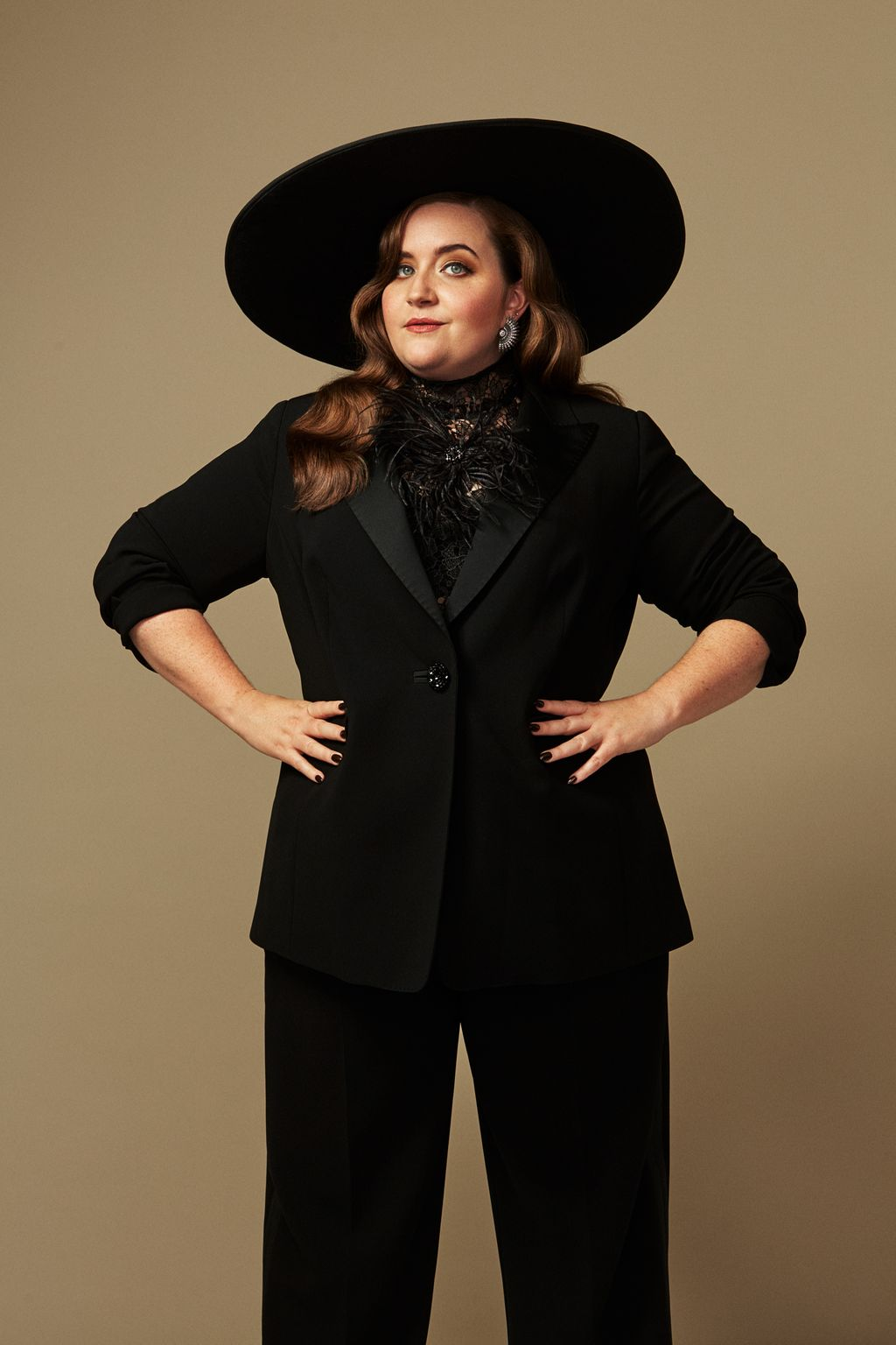 936fb381e452 Profile: Aidy Bryant of Saturday Night Live
