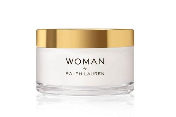 Woman Eau de Parfum Body Cream