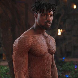Fate Of Killmonger S Mom In Black Panther Is So So Sad