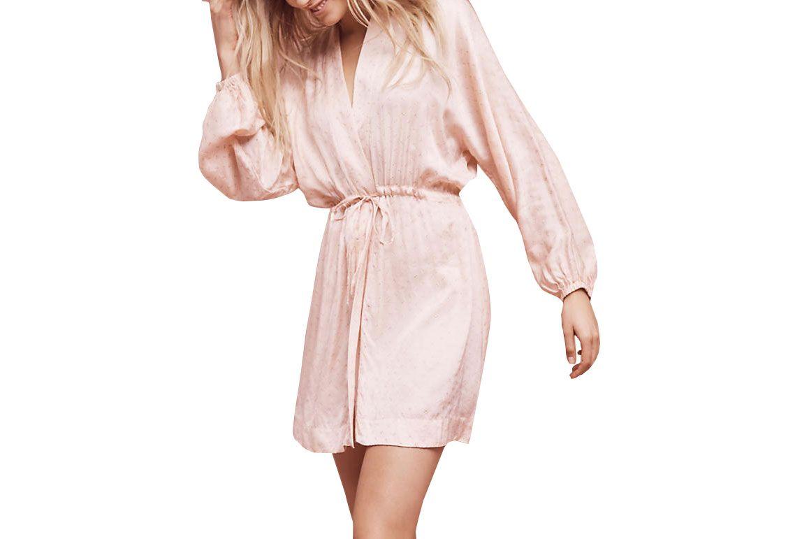 byTiMo Printed Ballivore Robe