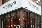Sneak Peek at Wolfnights, Now Slinging Late-Night Wraps on the LES