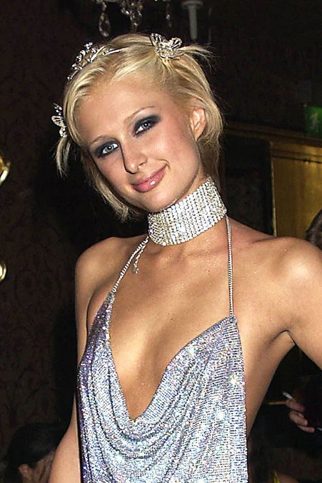 Photo 6 from Paris Hilton, 2002
