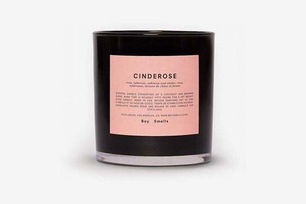 Boy Smells Cinderose Candle