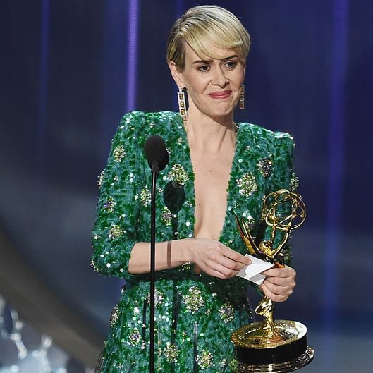 68th Annual Primetime Emmy Awards - Show