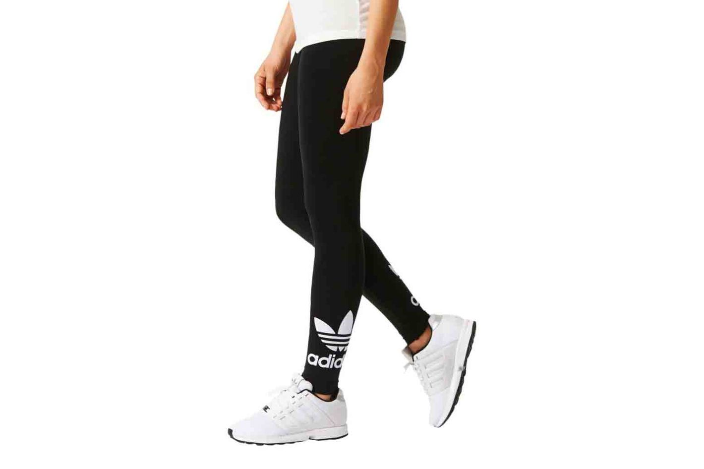 Adidas Trefoil Printed Leggings