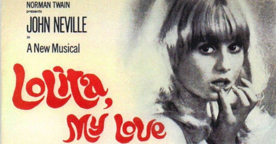 Yes, They Tried to Make a Broadway Musical Out of 'Lolita '