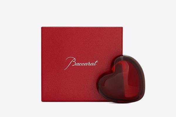 Coeur Amor Rouge