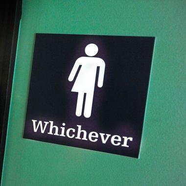 California Mandates All Gender Restrooms In Public Buildings