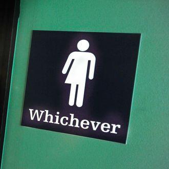 Fine California Mandates All Gender Restrooms In Public Buildings Interior Design Ideas Gentotthenellocom