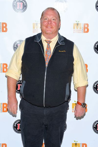 Mario Batali Explains Why His New Restaurant Is Taking So Long
