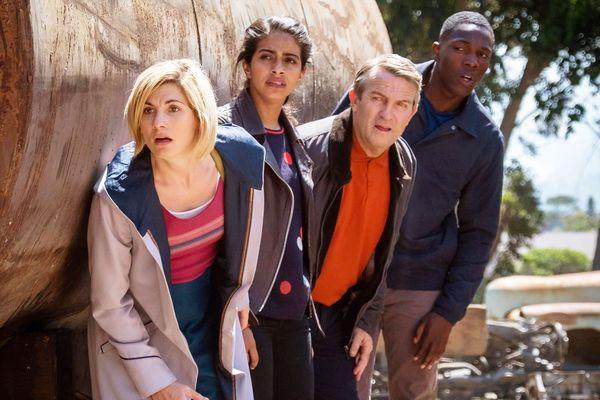 Doctor Who - TV Episode Recaps & News