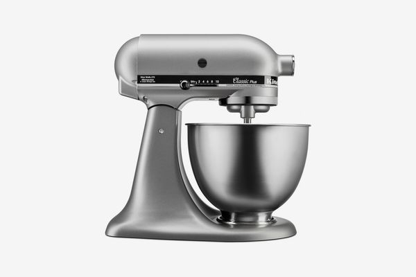 KitchenAid 4.5 Qt. Classic Plus Stand Mixer