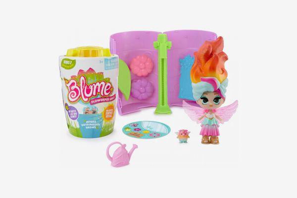 Blume Dolls Component Series 2 Fun in the Sun