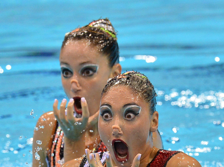 Ролики о курьезных случаях сдевушками в плавательном бассейне смотреть онлайн3333666555222 2 фотография
