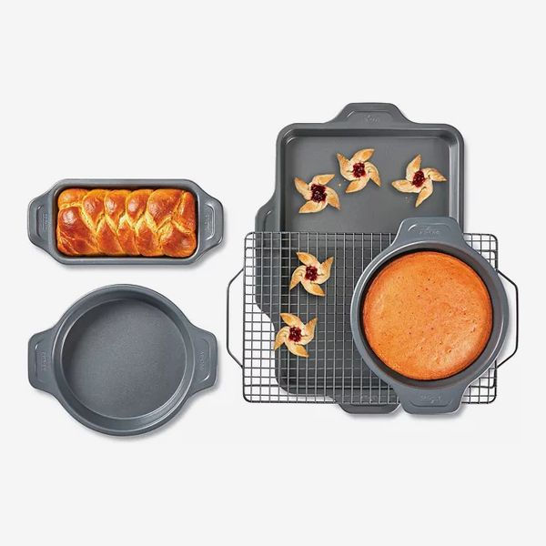 All-Clad Pro-Release Bakeware 5-Piece Set