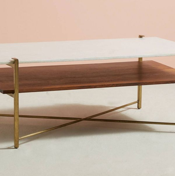 Elemental Layers Coffee Table
