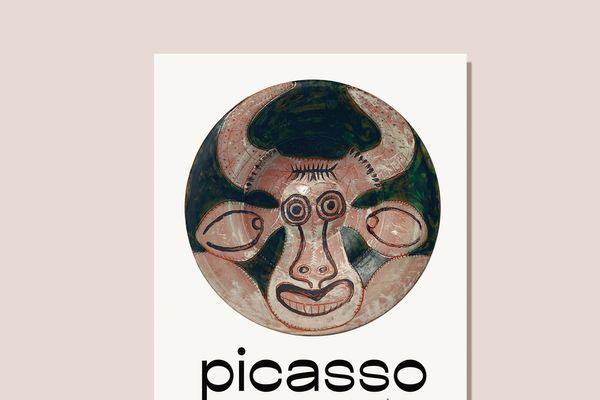 Picasso: Ceramics by Michael Juul Holm , Helle Crenzien , Kirsten Degel