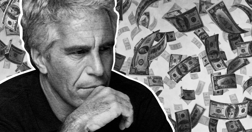How Epstein Lost $80 Million in a Hedge-Fund Bet Gone Bad