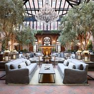Even Restoration Hardware Wants Its Own Restaurant Empire