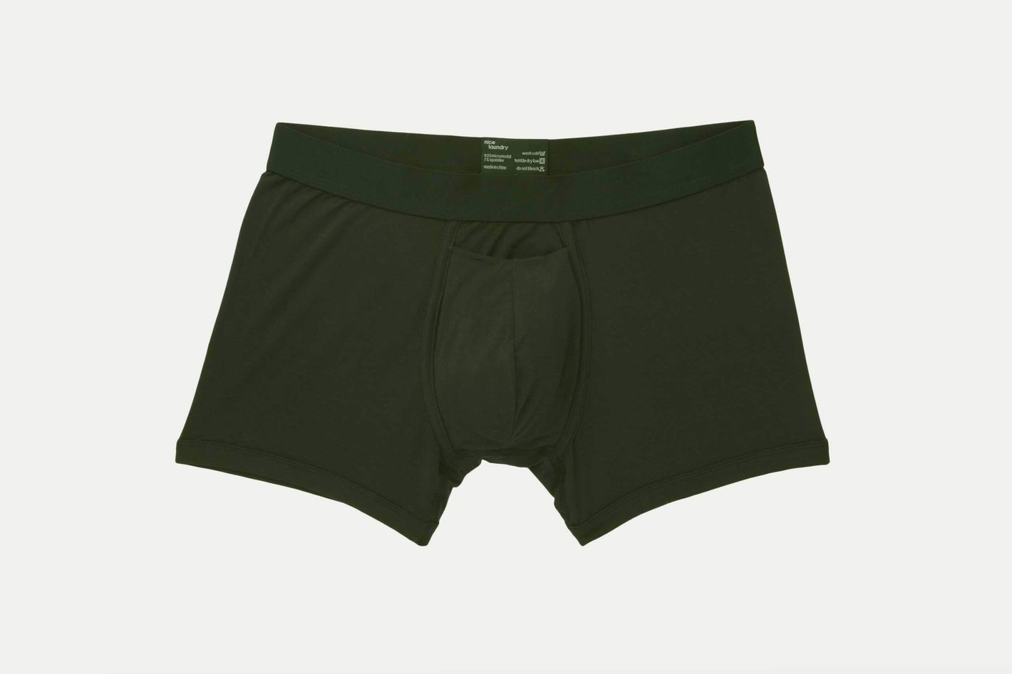Nice Laundry Boxer Brief