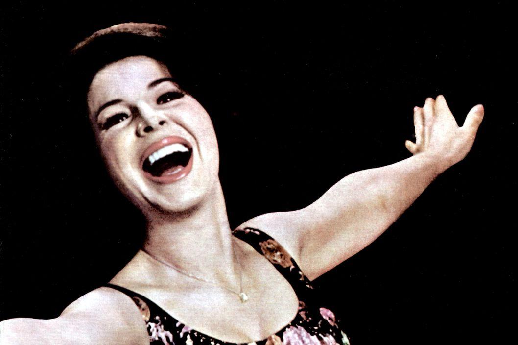 Eydie Gormé* Eydie Gorme - Come Sing With Me