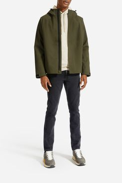 Everlane Men's ReNew Storm Jacket