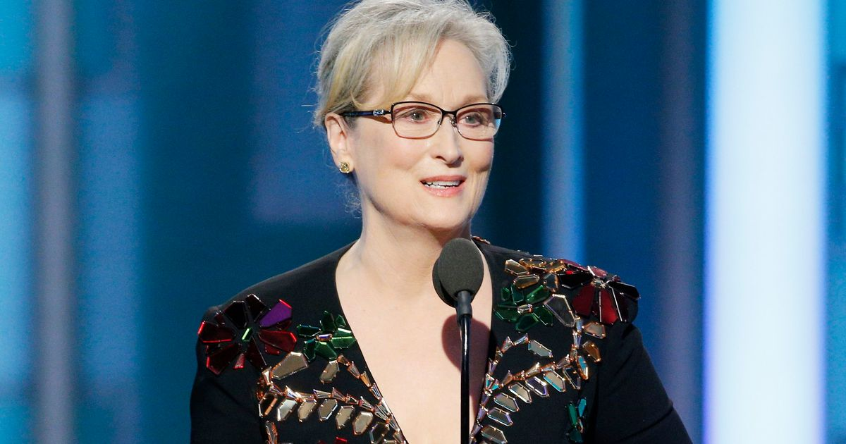 meryl streep gay icon
