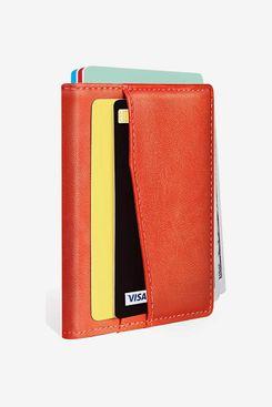 BULLIANT Leather Minial Wallet