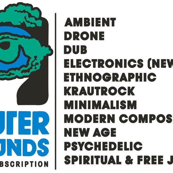 Outer Sounds Vinyl Subscription