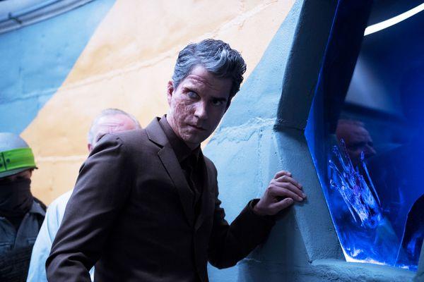 Legion - TV Episode Recaps & News